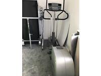 Health Rider elliptical trainer