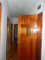 8.5 Apt Nice bright spacious apartment ideal location 4 students