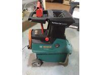 Bosch AXT 25 TC Quiet Shredder Model