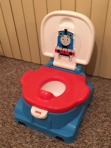 Fisher Price Thomas potty