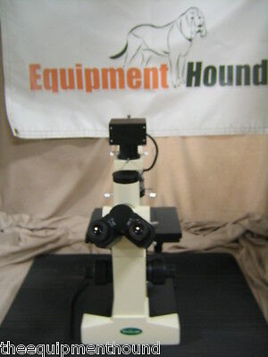 Vanguard Binocular Inverted Microscope