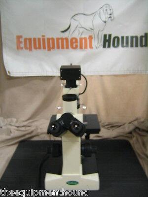 Vanguard Binocular Inverted Microscope