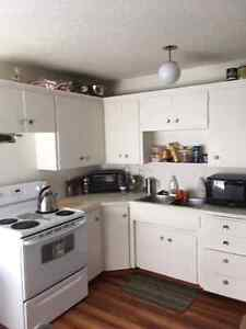 Furnished room to rent in Canmore, $500