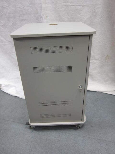 Printer or Laptop stand or cabinet or storage unit for sale . Brand - Nobo .