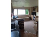 Cheap Static 12ft Caravan at Burnham On Sea Haven Including Site Fees