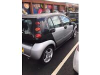 Smart ForFour Pulse CDI 1.5- great condition