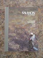 Livre : SAUMON ATLANTIQUE