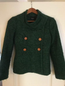 Smythe jacket in excellent condition