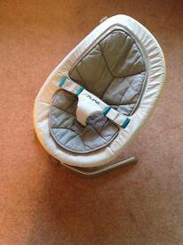 Nuna baby leaf chair