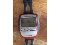 Garmin Forerunner 305 GPS Runners Watch