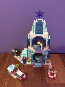 Lego Disney Princess Frozen Castle Joondalup Joondalup Area Preview
