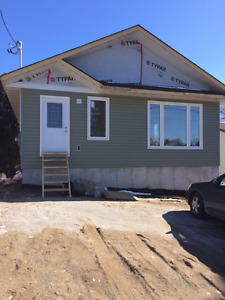 161 Bruce Street New build Available June 15th