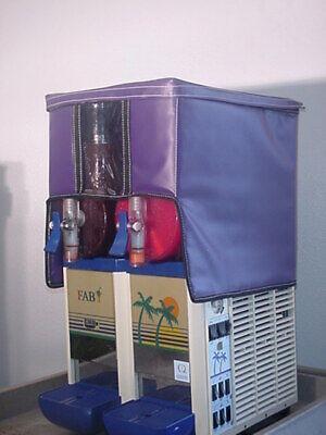 Margarita Machine Cool Cover For The Faby Slushie Machine Smoothie
