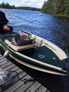 2003 legend fishing boat 151 viper