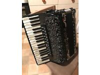 Vignoni Philarmonic IIS Accordion