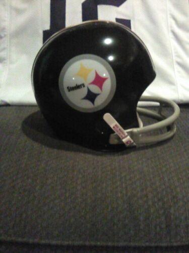 Vintage Authentic Riddell Pittsburg Steelers Helmet