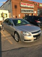 2011 CHEV MALIBU - ONLY 72K! - CERTIFIED!!! London Ontario Preview