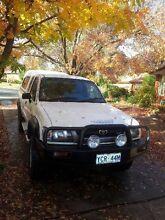 2003 Toyota Hilux Ute Morisset Lake Macquarie Area Preview