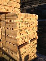 Wood Cornerpost Wooden Corner Post Packaging Supplies