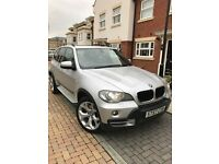BMW X5 TOP SPEC, PAN ROOF
