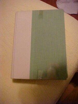 Book  LADY BIRD JOHNSON,  A WHITE HOUSE DIARY; LYNDON's WIFE LBJ  EX LIB
