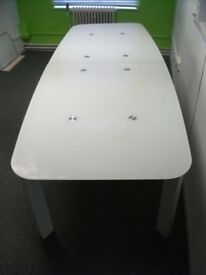 Glass Office Conference / Meeting Room Table
