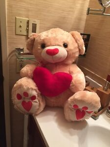 Brand New Oversized Huggable Teddy Bear ~ Ready for GIFTING!