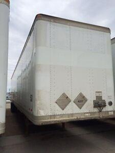 2005 Great Dane Dry Van, Used Dry Van