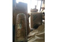 INSULATION - lots available