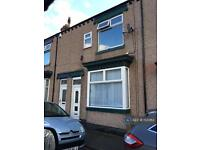 3 bedroom house in Cleveland St, Middlesbrough, TS6 (3 bed)