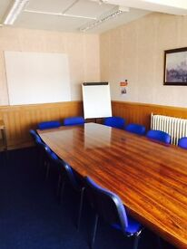 LIVERPOOL OFFICE SPACE- range of furnished serviced office units from £160pm