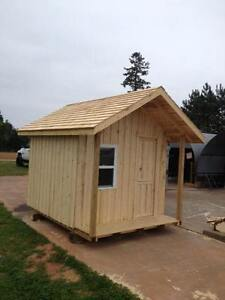 ** Bunkie**  Add Space and Sleeping Spots for Guests & Fun.