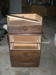 Wanted Old Unwanted Dressers Broken Damaged Not Needed