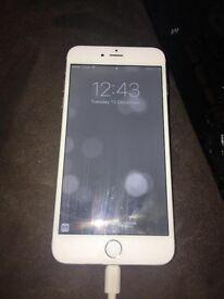iPhone 6+ 16 gb mobile Apple Samsung