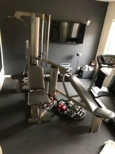 Vectra On-Line 1500 Universal Gym
