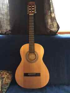 Fender Squier MC-1 3/4 size acoustic guitar