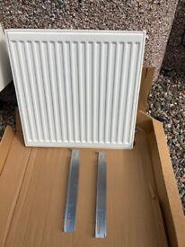 Free central heating radiators
