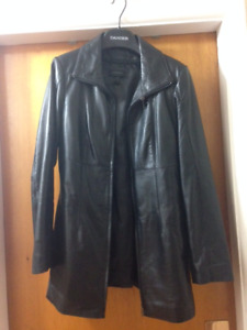Danier leather jacket - Perfect condition