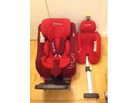 Concord Reverso Plus Car Seat Never Been Used Bargain!!!