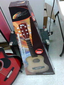 Youth 30 inch acoustic guitar