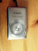 Canon PowerShot SD1400 IS 14.1 MP Digital Camera