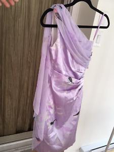 Evening/cockdail dress - Robe de soirée
