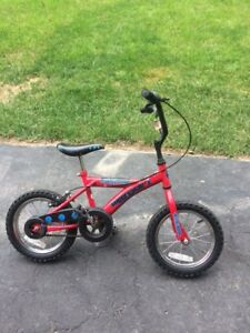 Bicycle 14 inch