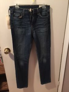 Rag & Bone Jeans - Dre Fit - Size 27