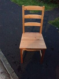 Dining Chair in good condition
