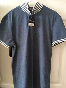 TOPMAN Polo shirt Adamstown Newcastle Area Preview