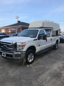 2012 Ford Super Duty F-350   XLT 6.7 POWERSTROKE