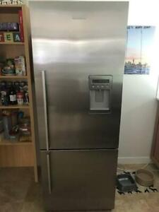 Fisher & Paykel Fridge Freezer E402BRXFDU2