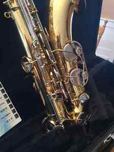 Yahama YTS-26 Tenor Saxophone Kitchener / Waterloo Kitchener Area image 2