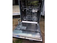 Electrolux ESL63010 Integrated Dishwasher (needs a simple fix)